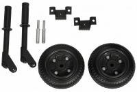 Транспортировочный комплект для генератора Hyundai Wheel Kit Home Serie 7000 -