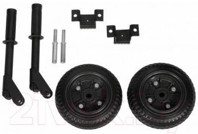 Транспортировочный комплект для генератора Hyundai Wheel Kit Home Serie 7000 - общий вид