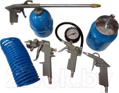 Набор инструментов для компрессора Hyundai AC 5Set - общий вид