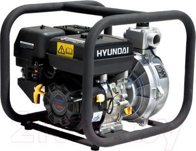 Мотопомпа Hyundai HYH50 - общий вид