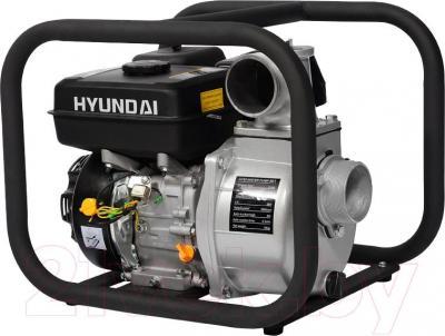 Мотопомпа Hyundai HY80 - общий вид