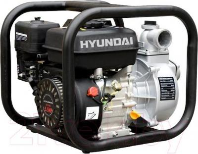 Поверхностный насос Hyundai HY50 - общий вид
