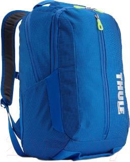 Рюкзак для ноутбука Thule TCBP-317COB (синий) - общий вид