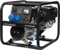 Бензиновый генератор Hyundai HY9000 -
