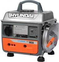 Бензиновый генератор Hyundai HHY960A -