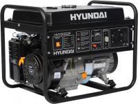 Бензиновый генератор Hyundai HHY 5000F -