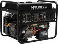 Бензиновый генератор Hyundai HHY5000FE -