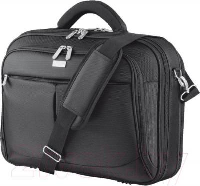 """Сумка для ноутбука Trust Sydney 17.3"""" Notebook Carry Bag (17415) - общий вид"""