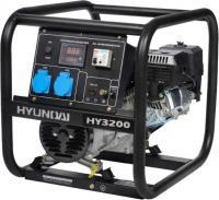 Бензиновый генератор Hyundai HY3200 -