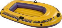 Надувная лодка Intex Challenger 1 (68365NP) -