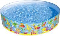 Складной бассейн Intex 56452NP (183x38) -