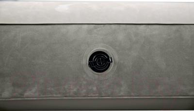Надувной матрас Intex 64702 (137x191x25) - клапан