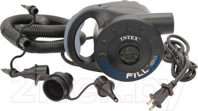 Насос электрический Intex 66624 - общий вид