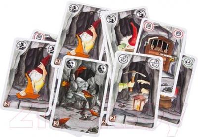 Настольная игра Стиль Жизни Гномы-вредители Делюкс - игровые карты