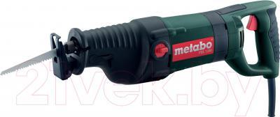 Профессиональная сабельная пила Metabo PSE 1200 (601301000) - общий вид