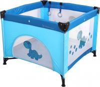 Игровой манеж Coto baby Conti (Light Blue) -