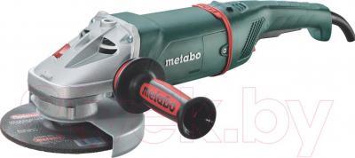 Профессиональная болгарка Metabo W 22-180 MVT (606461000) - общий вид