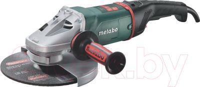 Профессиональная болгарка Metabo WE 22-230 MVT (606464000) - общий вид