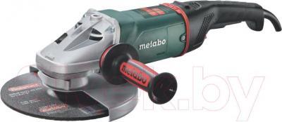 Профессиональная болгарка Metabo WE 22-230 MVT Quick (606465000) - общий вид