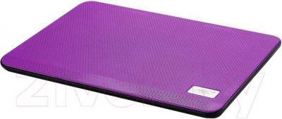 Подставка для ноутбука Deepcool N17 (Purple) - общий вид