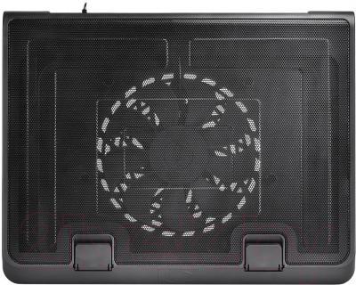Подставка для ноутбука Deepcool N180 - фронтальный вид