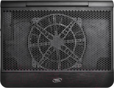 Подставка для ноутбука Deepcool N6000 - фронтальный вид