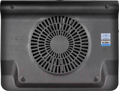 Подставка для ноутбука Deepcool N6000 - вид сзади