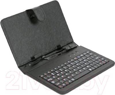 Чехол для планшета GoClever MIDKB8 - в открытом виде