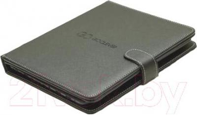 Чехол для планшета GoClever MIDKB97 (Black) - общий вид