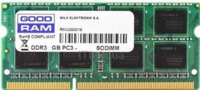 Оперативная память DDR3L Goodram GR1600S3V64L11/8G - общий вид