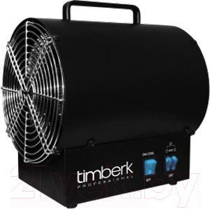 Тепловая пушка Timberk TIH RS2 3K - общий вид