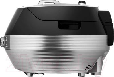 Мультиварка-скороварка Bork U803 - вид сбоку