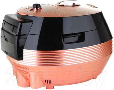 Мультиварка-скороварка Bork U802
