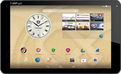 Планшет Prestigio MultiPad Muze 5001 8GB 3G (PMT5001_3G_BK) - общий вид