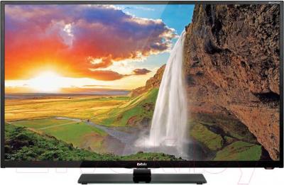 Телевизор BBK 19LEM-1006/T2C/RU+RC - общий вид