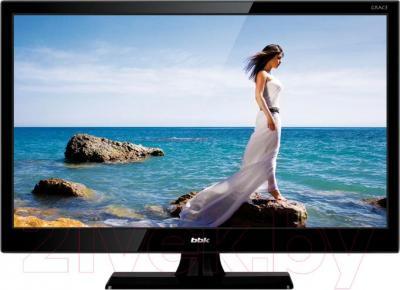 Телевизор BBK 32LEM-1009/T2C - общий вид