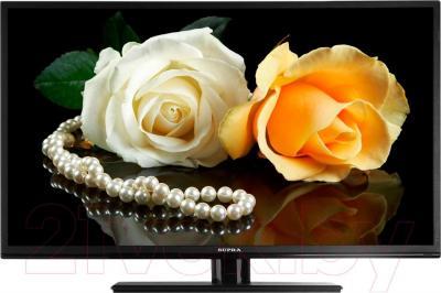 Телевизор Supra STV-LC32520WL - общий вид
