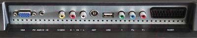 Телевизор Supra STV-LC32520WL - интерфейсы