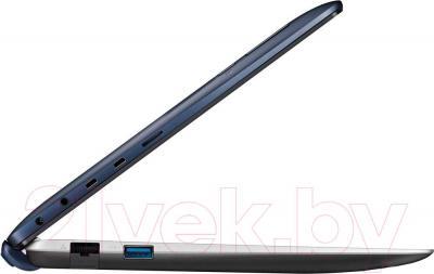 Ноутбук Asus TP550LA-CJ061H - вид сбоку