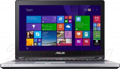 Ноутбук Asus TP550LA-CJ061H - общий вид