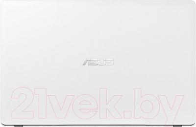 Ноутбук Asus X553MA-XX090D - задняя крышка