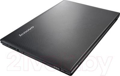 Ноутбук Lenovo Z50-70 (59430342) - в сложенном виде