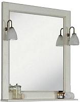 Зеркало для ванной Акватон Жерона 85 (1А1587K1GЕМ40) -