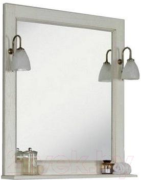 Зеркало для ванной Акватон Жерона 85 (1А1587K1GЕМ40)