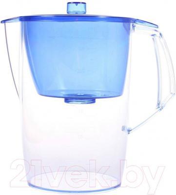 Фильтр питьевой воды БАРЬЕР Лайт (Синий) - общий вид