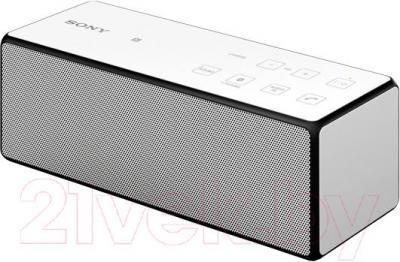 Мультимедийная док-станция Sony SRS-X3W - общий вид