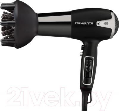 Фен Rowenta CV7730D0 - с диффузором