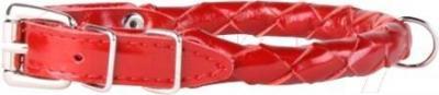 Ошейник Collar 3346 (S, Red) - общий вид