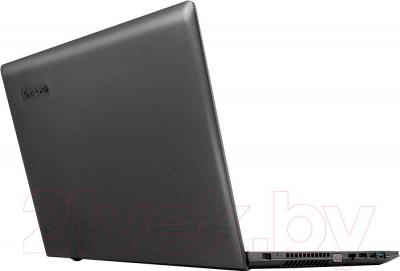 Ноутбук Lenovo G50-40 (59420865) - вид сзади