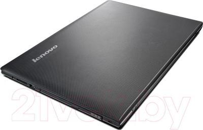 Ноутбук Lenovo G50-40 (59420865) - в сложенном виде